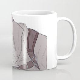 Erwin Smith Coffee Mug