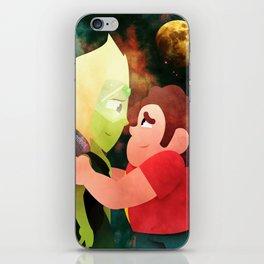 I Believe in You... iPhone Skin