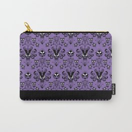 999 Happy Haunts - Servants Carry-All Pouch
