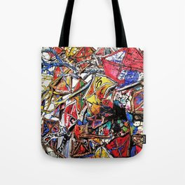 Kite Party Tote Bag