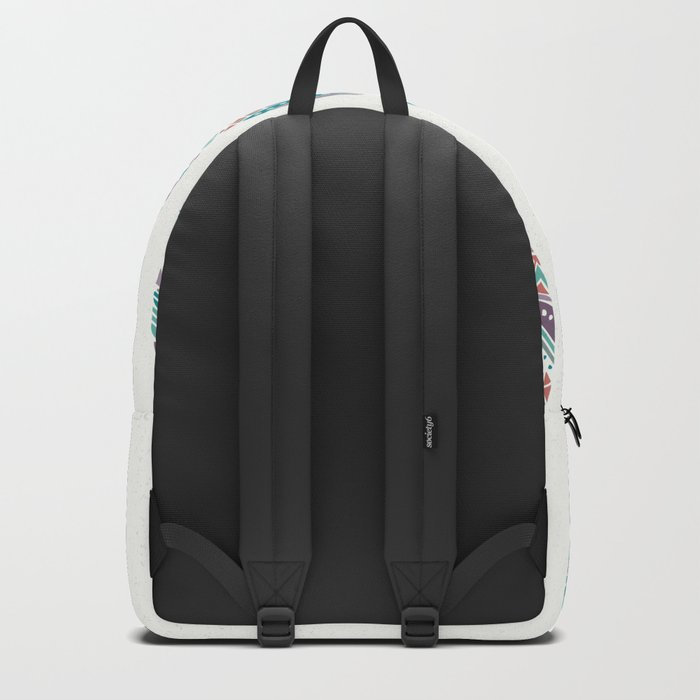 Feathers of Nature Backpack