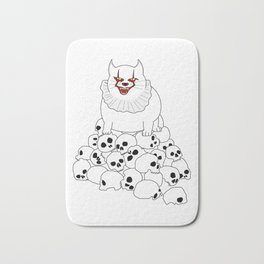 Cat IT Bath Mat