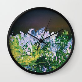 DHQ87 Wall Clock