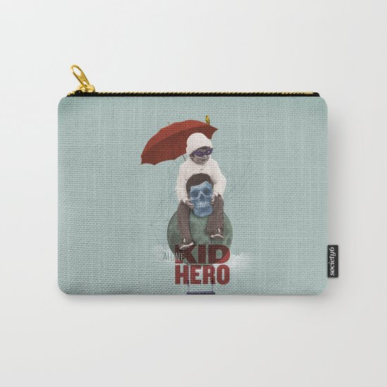 KID HERO Carry-All Pouch