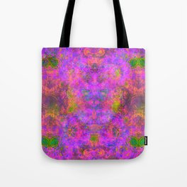 Sedated Abstraction I Tote Bag