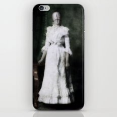 Shock Me Awake iPhone Skin