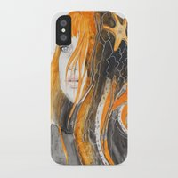 tangled iPhone & iPod Cases featuring Tangled by Kylerg