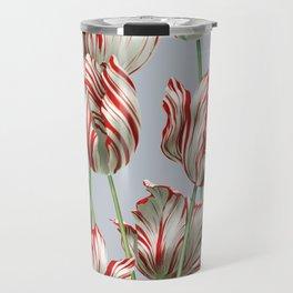 Semper Augustus Tulips Travel Mug