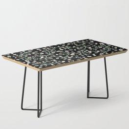 Oxeye (Black) Coffee Table