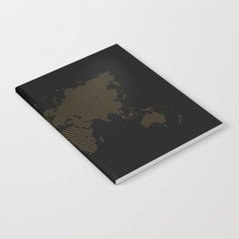 The World Black Notebook