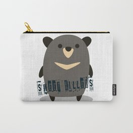 Sweet Killer Carry-All Pouch
