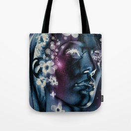 "CEREUS ""All Loveliness Fades"" Tote Bag"