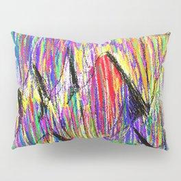 Colour Falls - Matt Texture 6 Pillow Sham