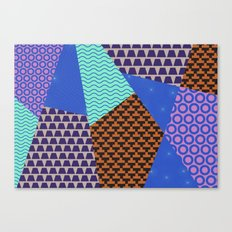 pattern4 Canvas Print