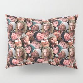 Little Full, Lotta Sap Pillow Sham