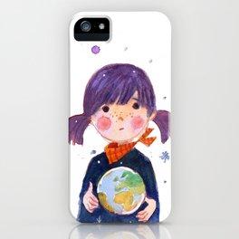 Little Earth iPhone Case