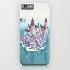 Hogwarts series (year 4: the Goblet of Fire) iPhone 6s Slim Case