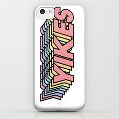 YIKES Slim Case iPhone 5c