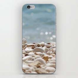 Catch the light - Beach Sea Ocean Summer iPhone Skin