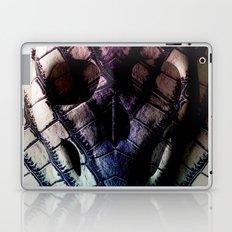 Skull (Feat. Marta Macedo) Laptop & iPad Skin