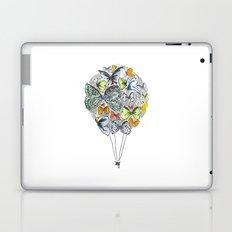 Bows & Butterflies Laptop & iPad Skin