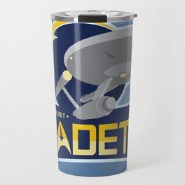 Starfleet Cadets Travel Mug