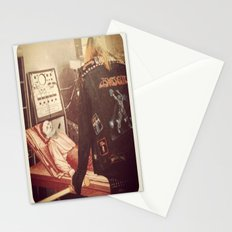 Corpse Distorter  Stationery Cards