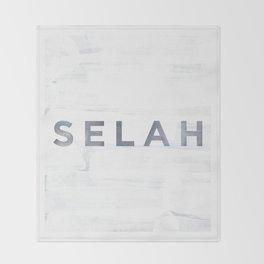 Selah Throw Blanket