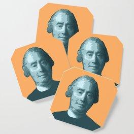 David Hume Coaster
