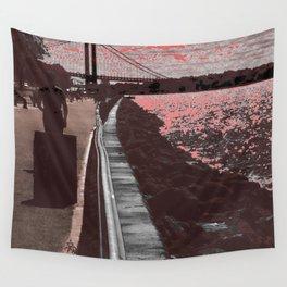 Bay Wall Tapestry