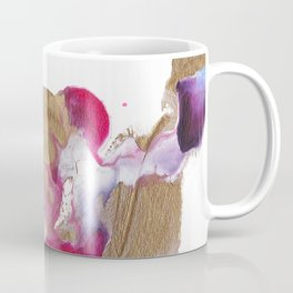 Eloise Abstract Painting Coffee Mug