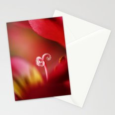 Ruby Sugar Cane Stationery Cards