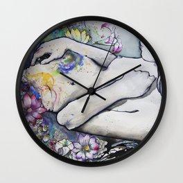 210314 Wall Clock