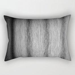 Behind bars Rectangular Pillow
