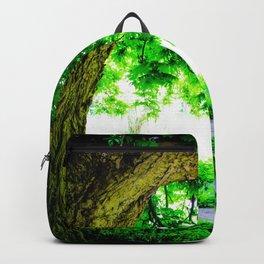 Park idyll Backpack