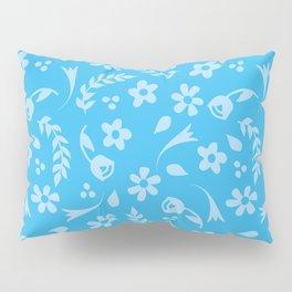 Macy - light blue Pillow Sham