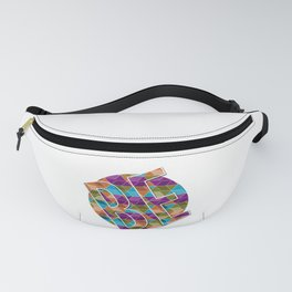 BE Fanny Pack