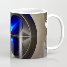 Installation of nuclear power engineering Coffee Mug