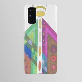Abbey Android Case