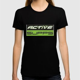 Active Supps T-shirt