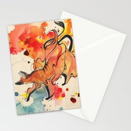 Obliquity Stationery Cards