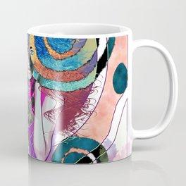 Delirium The Endless Coffee Mug