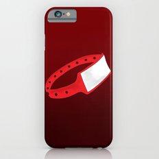 Polsera Vermella iPhone 6s Slim Case