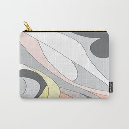 Colorful Curves by FreddiJr Carry-All Pouch