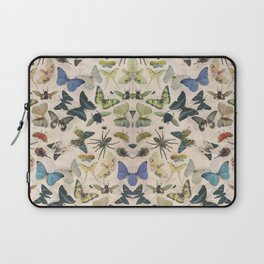 Insect Jungle Laptop Sleeve