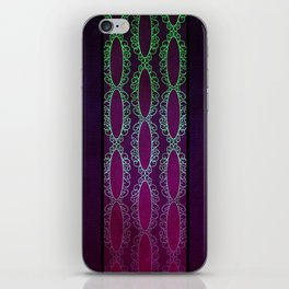 Psychosis iPhone Skin