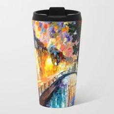 Tardis Bridge Travel Mug