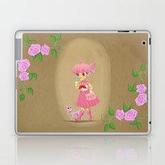 Retro Sailor Chibi Moon Laptop & iPad Skin