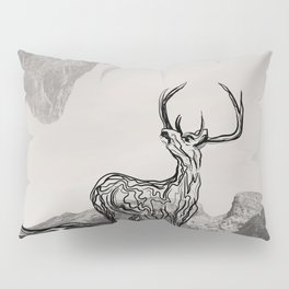 Mountain Pillow Sham
