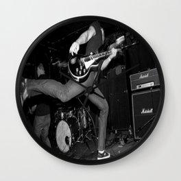 Noise Wall Clock